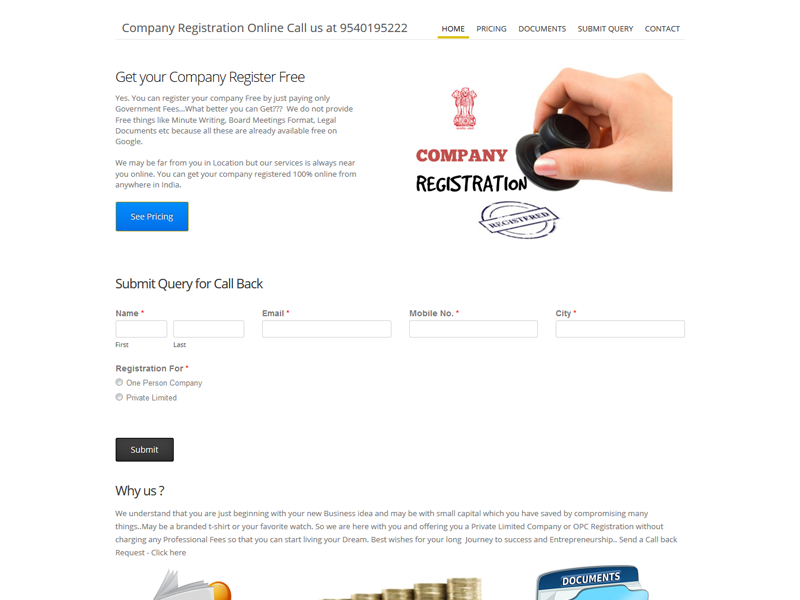 Digital Signature Agency in Pune